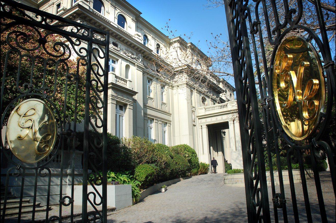 Palacio Bruna