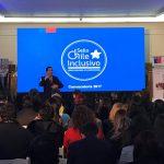 Sello Chile Inclusivo 2017 abre sus postulaciones