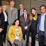 Líderes debatieron sobre la necesidad de continuar avanzando en inclusión y diversidad