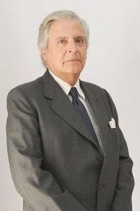 Cristóbal Valdés Sáenz