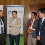 CNC, CUT y el Gobierno participaron de Mesa Tripartita de Diálogo Social en Puerto Montt