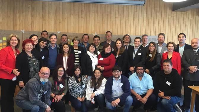 Tercer Encuentro Tripartito del Comercio del 2019