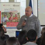 """Finaliza curso de """"Operaciones Básicas de Pastelería"""" en Villa Alemana"""