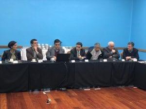 SE CREÓ EL FORO DE DIÁLOGO SOCIAL DE TRABAJADORES Y EMPLEADORES DE LA CPC