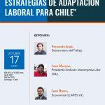 AUTOMATIZACIÓN Y ESTRATEGIAS DE ADAPTACIÓN LABORAL PARA CHILE