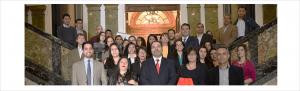 OTIC Del Comercio organiza charla sobre Modernización Laboral y la Reforma Laboral.