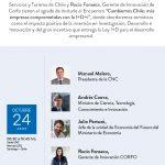 """""""Cambiemos Chile: más empresas comprometidas con la I+D+i"""""""