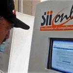 SII implementa medidas para apoyar a personas, micro, pequeños y medianos contribuyentes