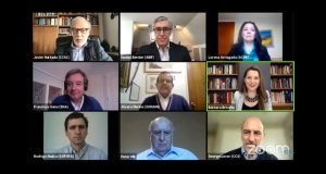 Seminario CCS: Gremios proyectan crecimiento pero con incertidumbre